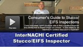 InterNACHI Consumer's Guide to Stucco EIFS Inspections